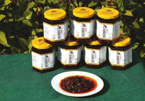 شاڭلاجاڭ(香辣酱)