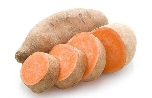 تاتلىق ياڭيۇ(红薯)