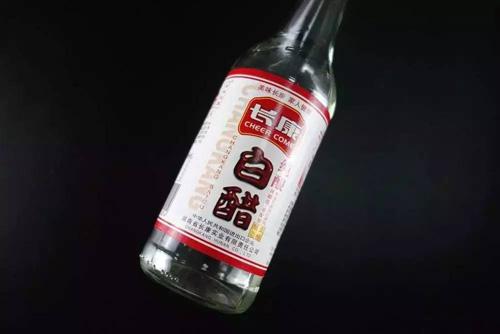 ئاق ئاچچىقسۇ(白醋)