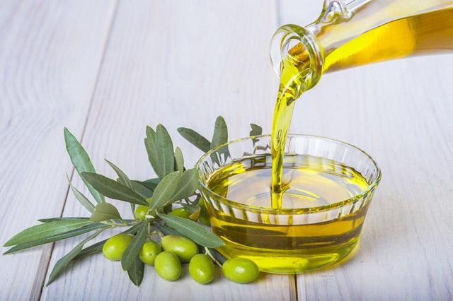 زەيتۇن مېيى(橄榄油)