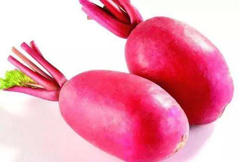 قىزىل تۇرۇپ (红萝卜)