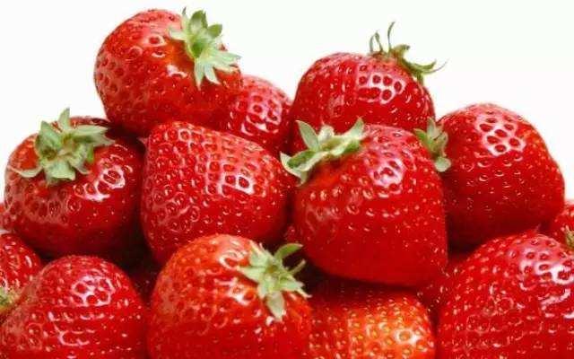 بۆلجۈرگەن (草莓)